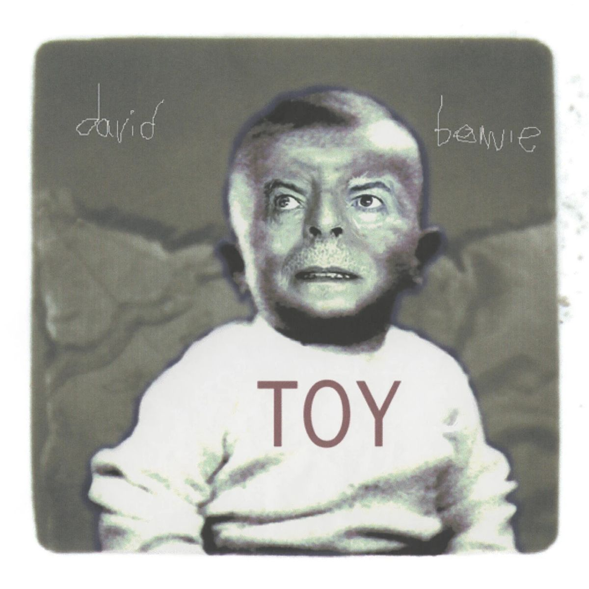 David Bowie - Toy Official