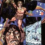 Comics: The Ring Of The Nibelung